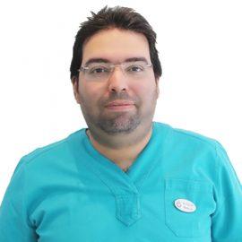 Mounir Chraibi