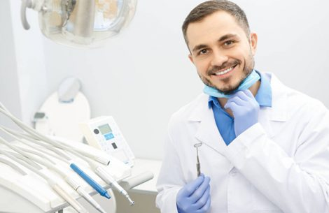 Cabinet Dentaire au Maroc