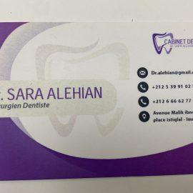Sara Alehian