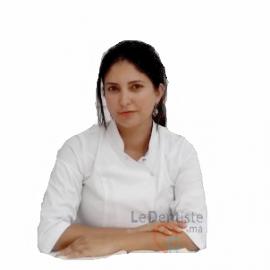 Imane Sonti