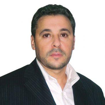 Dr Tarik RAHMANI